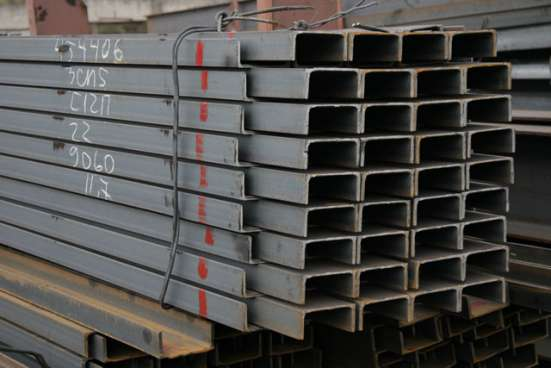 Металлопрокат со склада и на заказ в Смоленске Фото 1