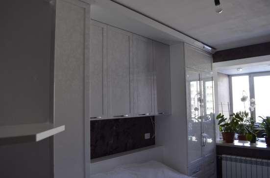 Изготовление мебели в Хабаровске Фото 2