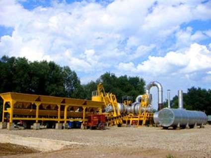 Асфальто-бетонные заводы от 5т/ч в Ставрополе Фото 2