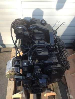 Двигатель cummins, запчасти (камминз, кумминс, камминс) в Иркутске Фото 1