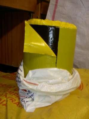 Продам резину сырую низкотемпературную в рулонах на бобине