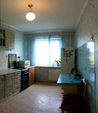 Просторная квартира, удобная планировка! в Владивостоке Фото 3