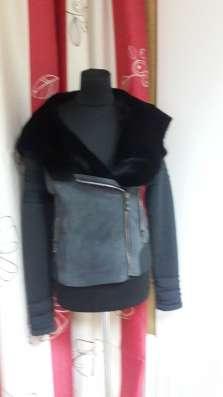 Эксклюзивные кожаные куртки и дубленки в г. Одесса Фото 1