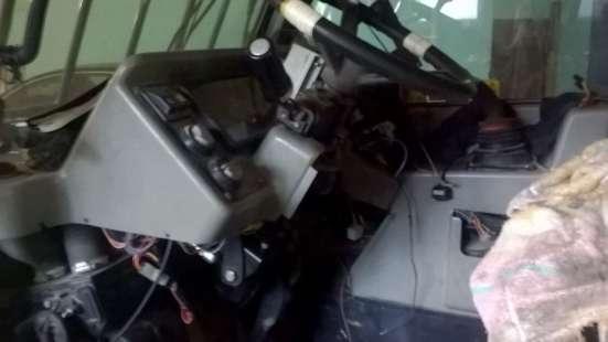 Продам Погрузчик телескоп bobcat T-40170.4тн, 17метров