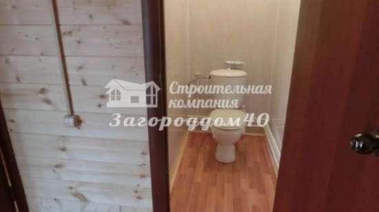 Продажа домов Обнинск Олимпийская деревня в Москве Фото 1