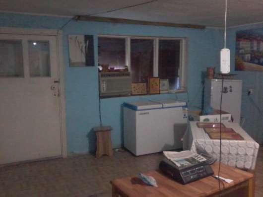 Продам дом за городом, удобен под бизнес