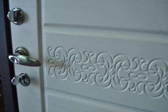 """Дверь металлическая модель """"А-12"""" в Йошкар-Оле Фото 5"""