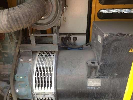 Продаю дизель генератор 240 кВт 300ква в Краснодаре Фото 1