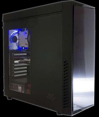 Хороший игровой компьютер MC Gamer Optima Plus III