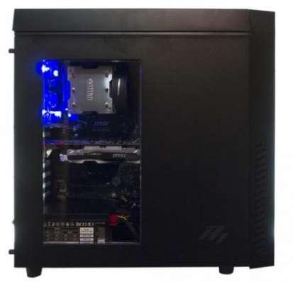Оптимальный игровой компьютер MC Gamer Optima VI в г. Минск Фото 1