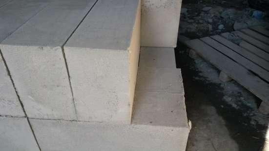 Пеноблоки, Пескоцементные блоки, Цемент, Шифер, Кирпич