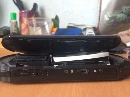 SONY PSP 2 игры есть зарядка в Калининграде Фото 2