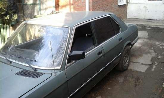Продажа авто, BMW, 02 (E10), Механика с пробегом 250000 км, в Краснодаре Фото 1