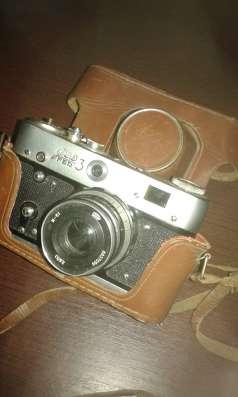 Фотоаппарат советского образца в г. Харьков Фото 1