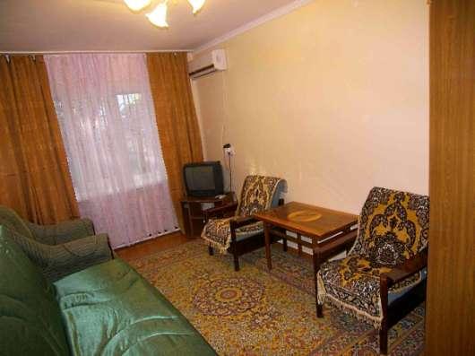 Сдам 2-х комнатную квартиру посуточно в центре Анапы Фото 3