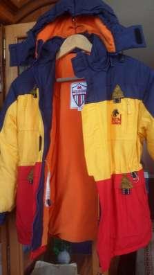 Межсезонная куртка для мальчика