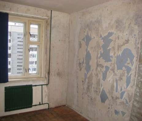 Купите комнату 12,8 кв. м 3-комнатной квартире улучш. план в Петрозаводске Фото 2