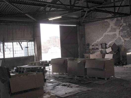 Холодный склад у КАД 330 кв. м в Санкт-Петербурге Фото 1