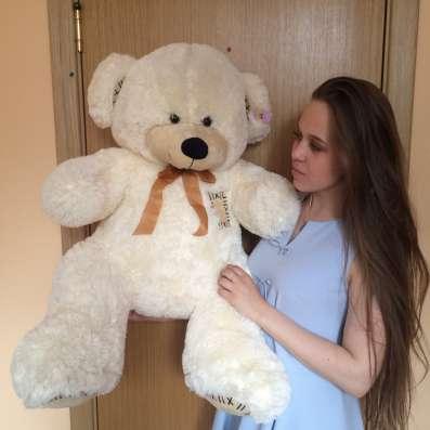 Медведь в Санкт-Петербурге Фото 2