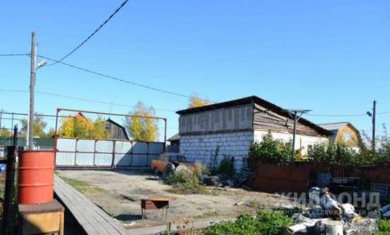 дом, Новосибирск, Ракитная 2-я, 42 кв.м.