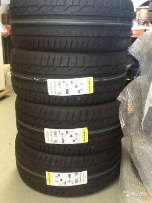 Новые комплекты Dunlop 215/45ZR17 Sport Maxx RT