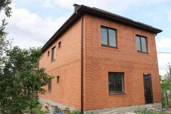 Дом 225 кв. м, 4 сот