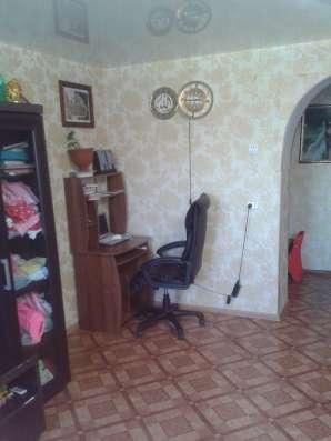 Очень большая квартира - 65,7 кв, Отдельный вход - удобно в Иркутске Фото 1