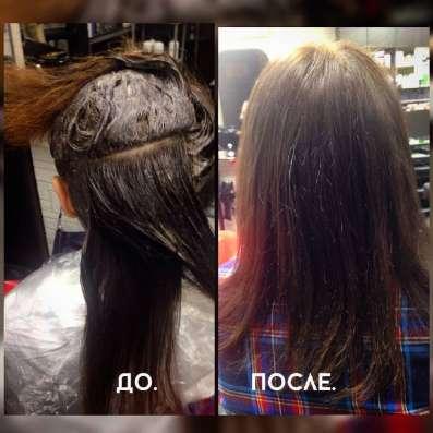 ЧТО ТАКОЕ OLAPLEX для волос? в Москве Фото 5