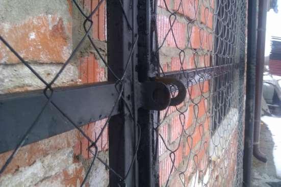 Ворота и калитки в Шатура Фото 1