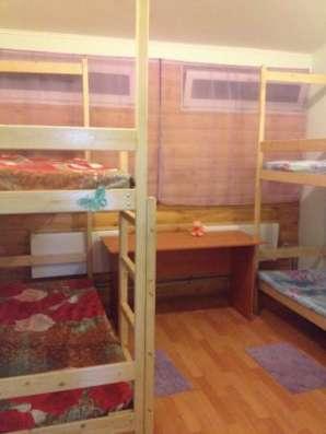 Комната на 4-х человек 5 м. п. от м. Дмитровская в Москве Фото 3
