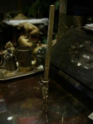Старин.ручка с эмблемой в Санкт-Петербурге Фото 1