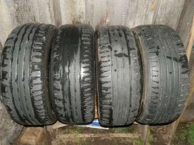 автомобильные шины nokian 205/55 R16