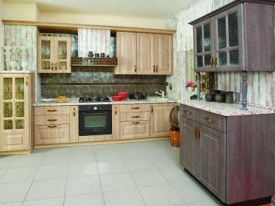 Кухни на заказ по оптовым ценам Спутник Стиль