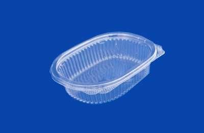 Одноразовые салатники ркс-350 (ипр-350)