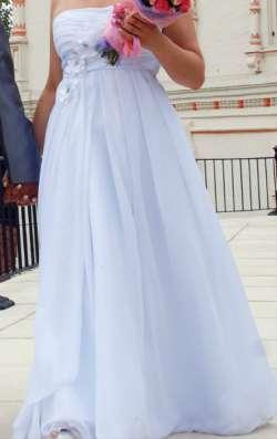 свадебное платье греческий стиль в Рязани Фото 1