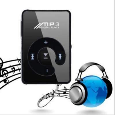 аудио плеер Mp3 плеер mini