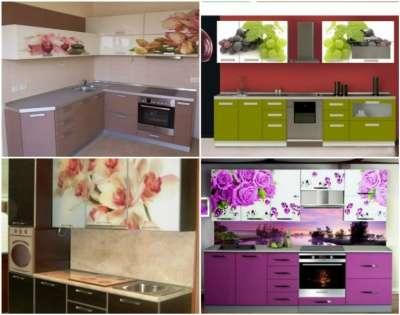Кухня с фотопечатью 24mdv в Красноярске Фото 2