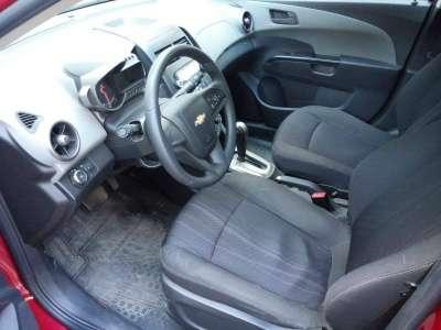 автомобиль Chevrolet Aveo, цена 430 000 руб.,в Сызрани Фото 1