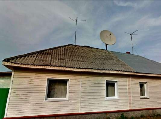 Установка Ремонт антенн частные дом и дачи Новосибирск Фото 2
