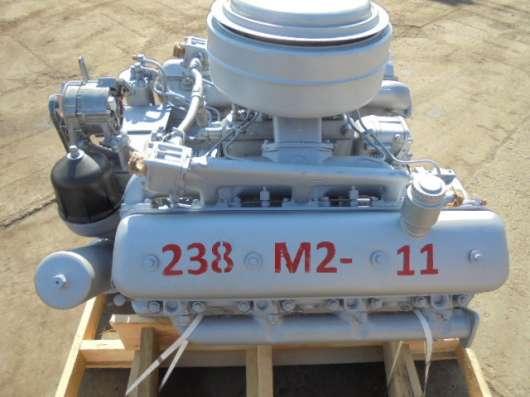 Продам двигатель ЯМЗ с хранения 2012 г. в в Москве Фото 3