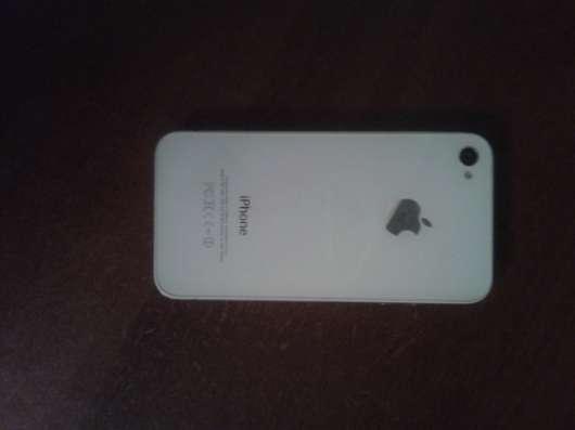 Iphone 4s 32 гб в Туле Фото 2