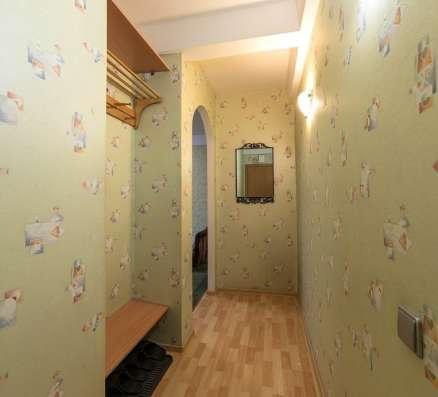 2-комнатная квартира у Парка Победы посуточно в Санкт-Петербурге Фото 1