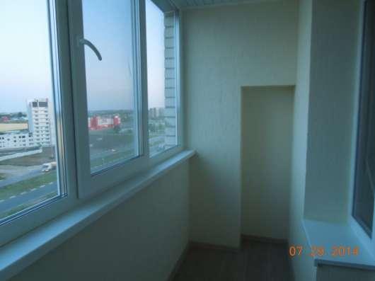 Обменяю трехкомнатную квартиру.