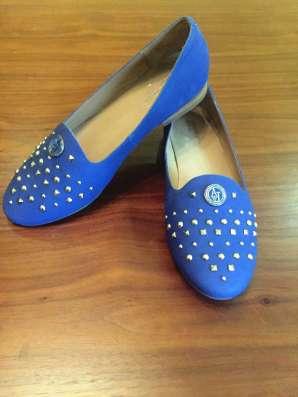Обувь Armani jeans 38