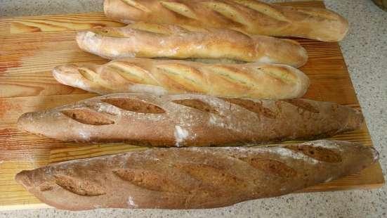 Хлеб в г. Минск Фото 1