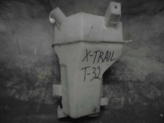 Бачок омывателя Nissan X-Trail T32