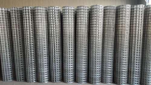 Станок для производства сварной кладочной (арматурной) сетки в г. Хэбэй Фото 2