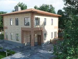 Несъемная опалубка для возведения фундаментов, домов, гаража в Уфе Фото 5