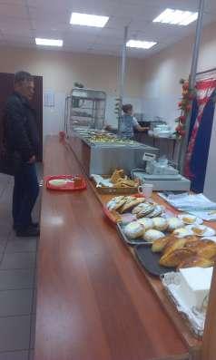 ППА Действующие Столовые. Кафе. Продуктовые Магазины в Москве Фото 4