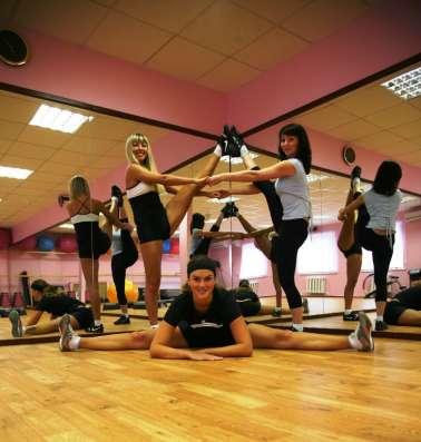 Фитнес-клуб в Омске Фото 2